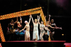 Cabaret (PlayMakers Rep)