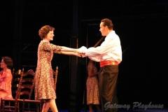 Evita (Gateway Playhouse)